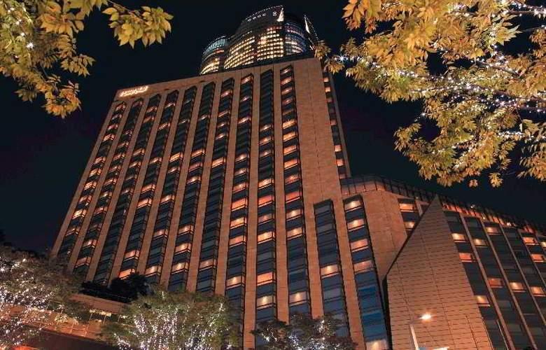Grand Hyatt Tokyo - Hotel - 10