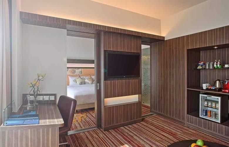 Novotel Pune Nagar Road - Room - 64
