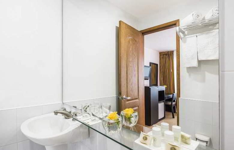 Casa Hotel Asturias - Room - 36
