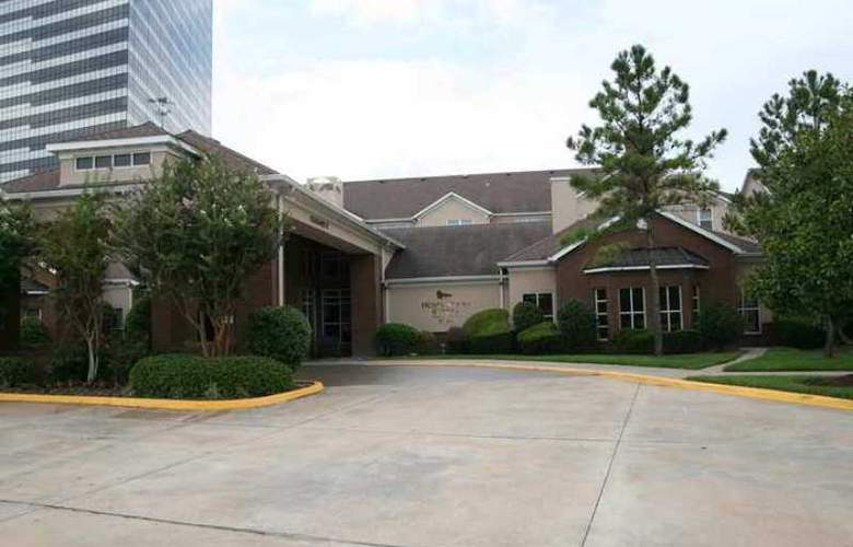 Homewood Suites by Hilton Houston-Westchase - Hotel - 2