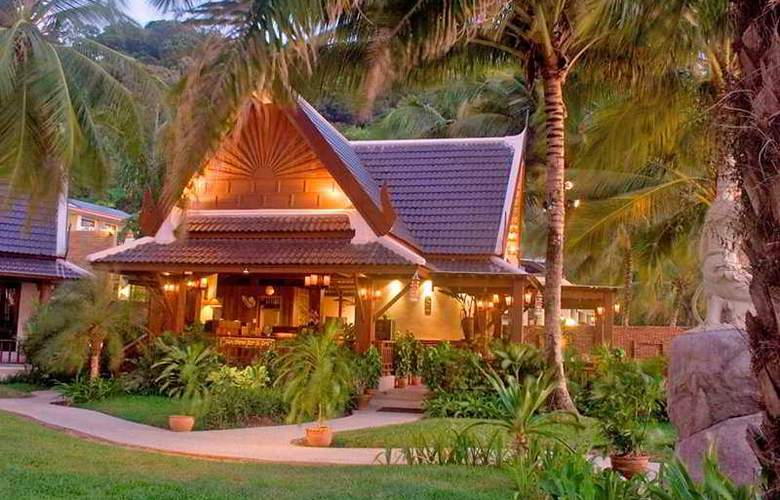 Khao Lak Palm Beach Resort - Hotel - 0