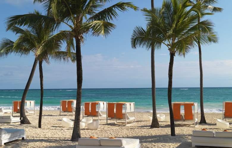Paradisus Punta Cana Resort - Hotel - 11