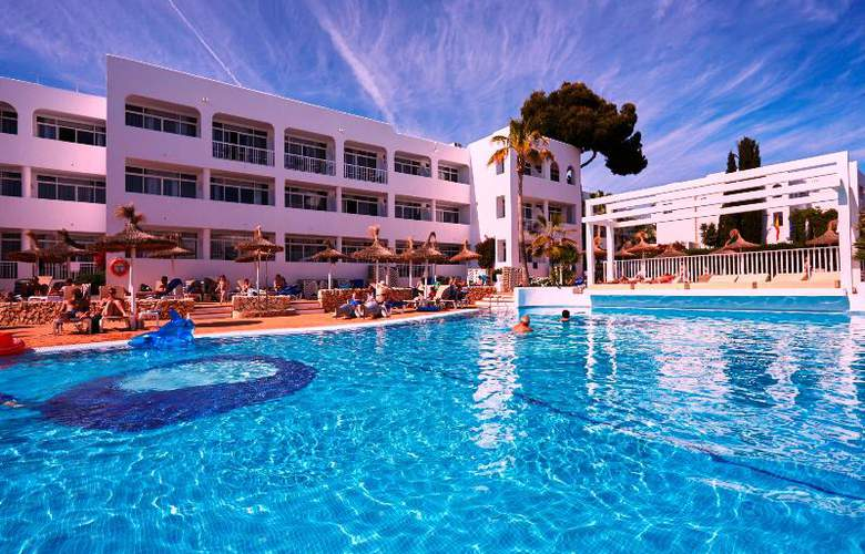 Alba Apart Prinsotel - Hotel - 0