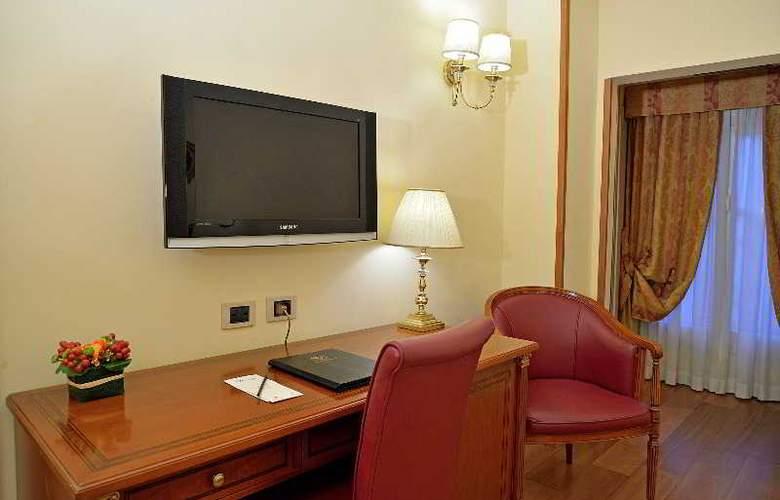 HOMS HOTEL - Room - 17