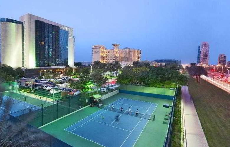 Le Meridien Mina Seyahi - Hotel - 33