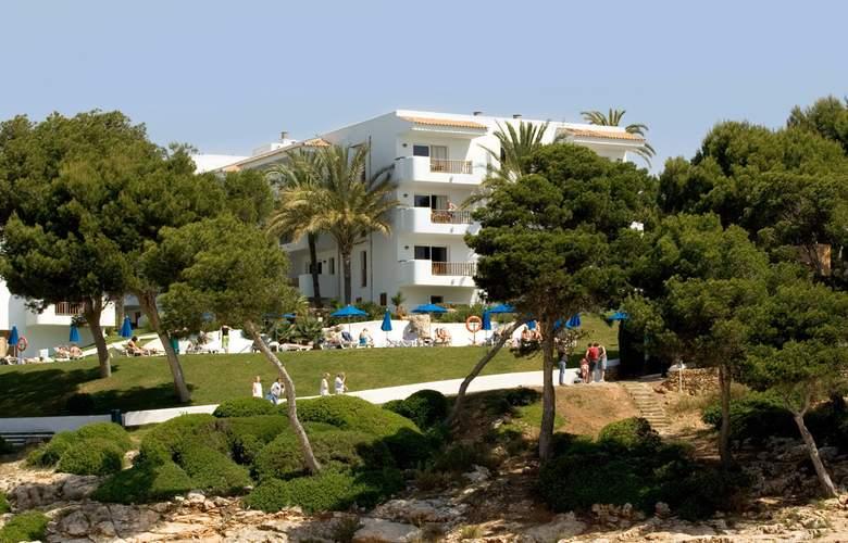 Inturotel Esmeralda Park / Cala Azul Park - Hotel - 5