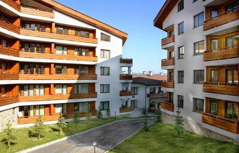 Detelina Residence - Hotel - 0