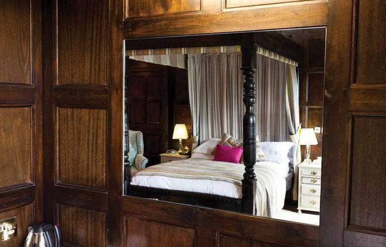 Best Western Mosborough Hall - Hotel - 40