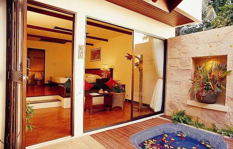 Andaman Cannacia Resort and Spa - Room - 6
