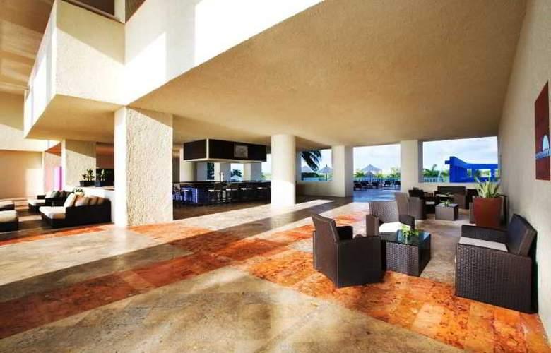 The Westin Resort & Spa Cancun - Terrace - 63