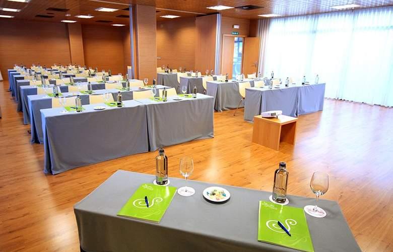 Exe Sevilla Palmera - Conference - 16