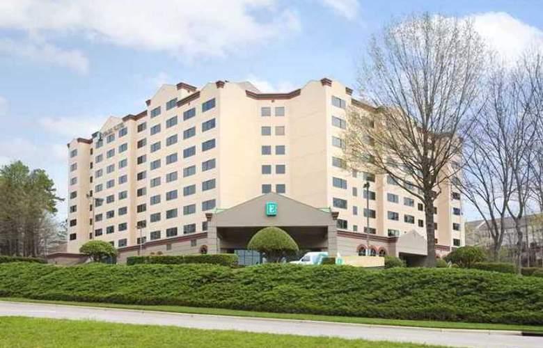 Embassy Suites Hotel - Hotel - 10