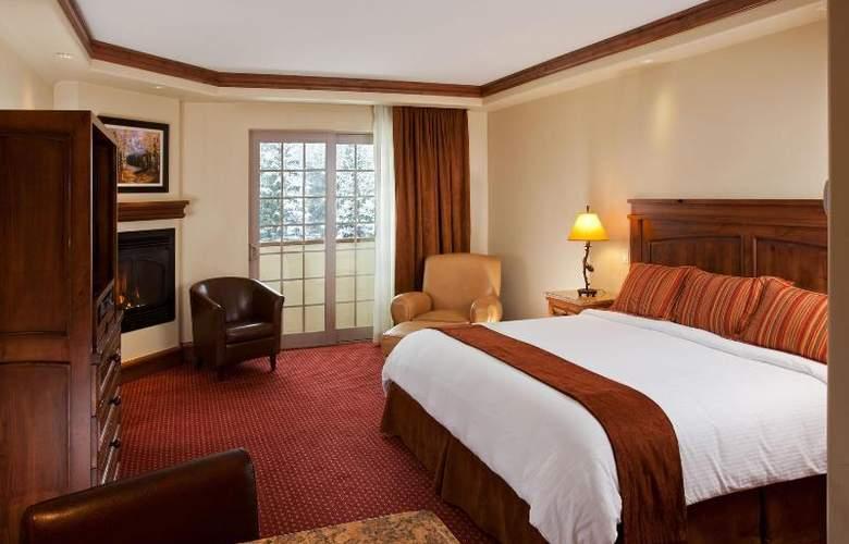 Tivoli Lodge - Room - 2