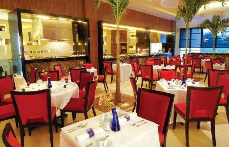 Marriot Aguascalientes - Restaurant - 6
