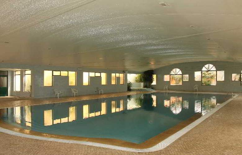 MH Atlantico Golf - Pool - 12