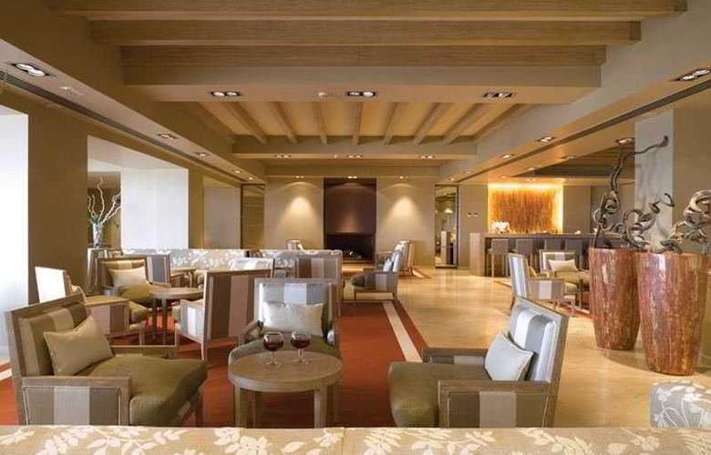 Guadalmina Spa Golf Resort - Bar - 7
