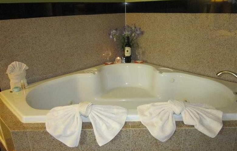 Best Western Southside Hotel & Suites - Hotel - 28
