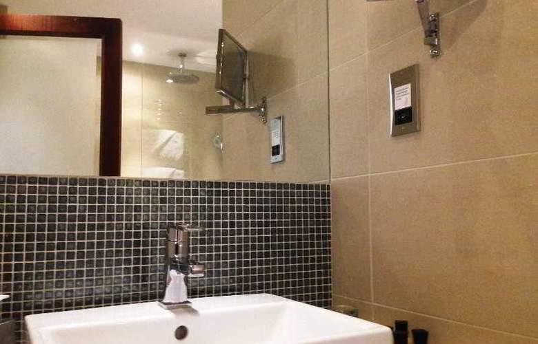 Hotel du Vin & Bistro Wimbledon - Hotel - 4