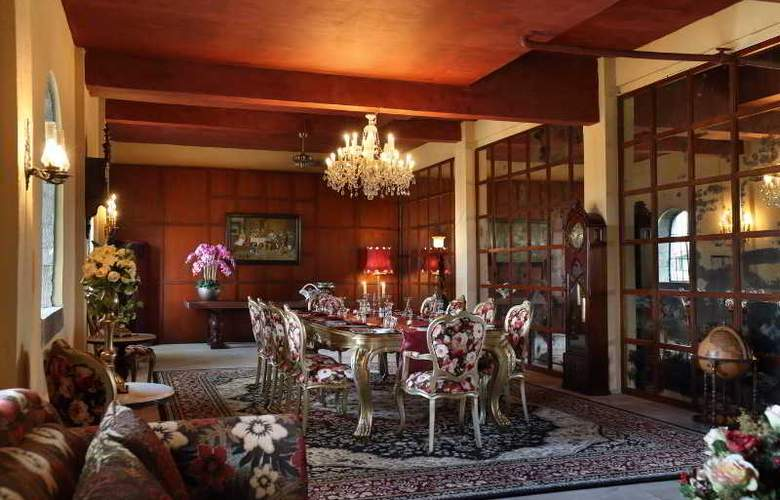 Plataran Borobudur Resort - Restaurant - 28