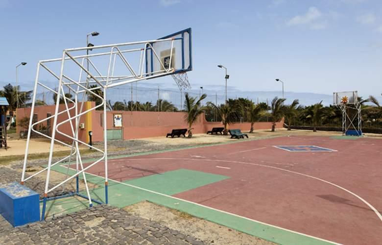 Voi Vila do Farol - Sport - 8