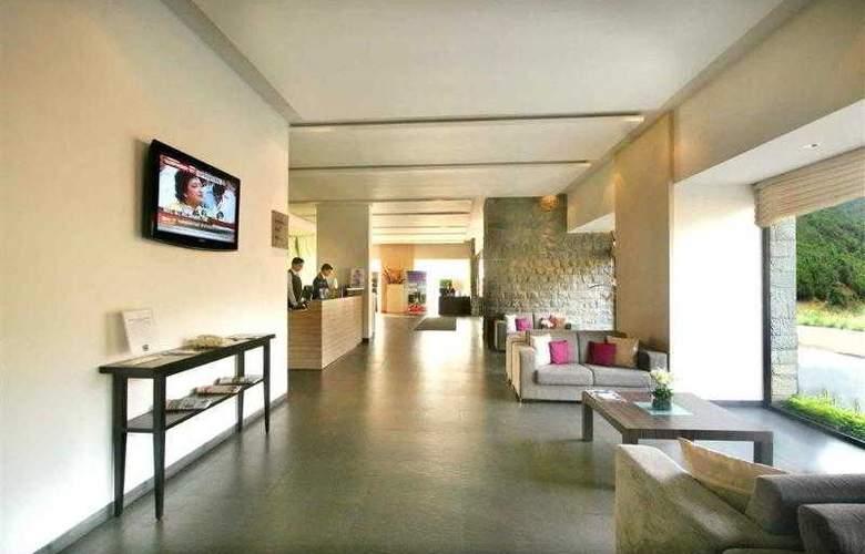 Mercure Lavasa - Hotel - 28