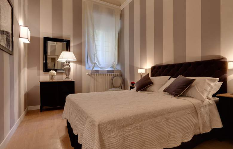 Palazzo Branchi - Room - 3