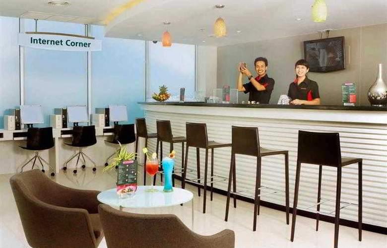 Ibis Bangkok Sathorn - Hotel - 13
