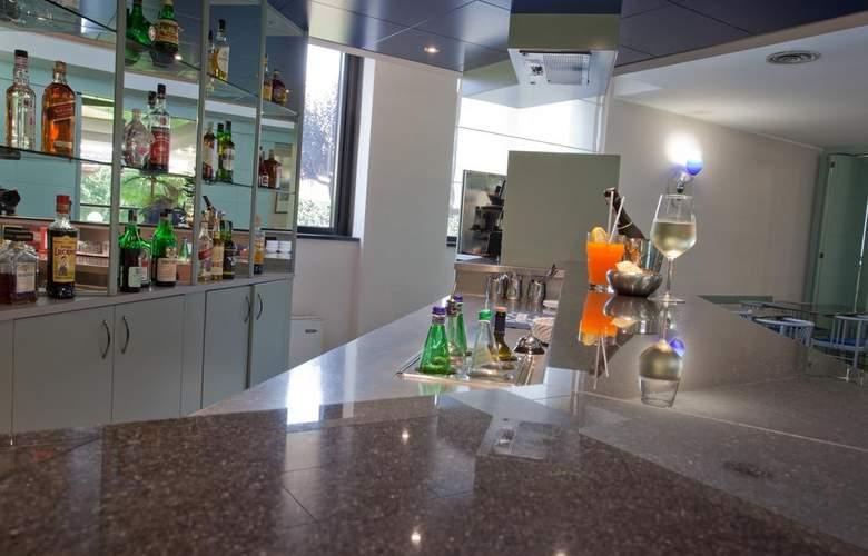 Best Western Mirage Hotel Fiera - Bar - 2