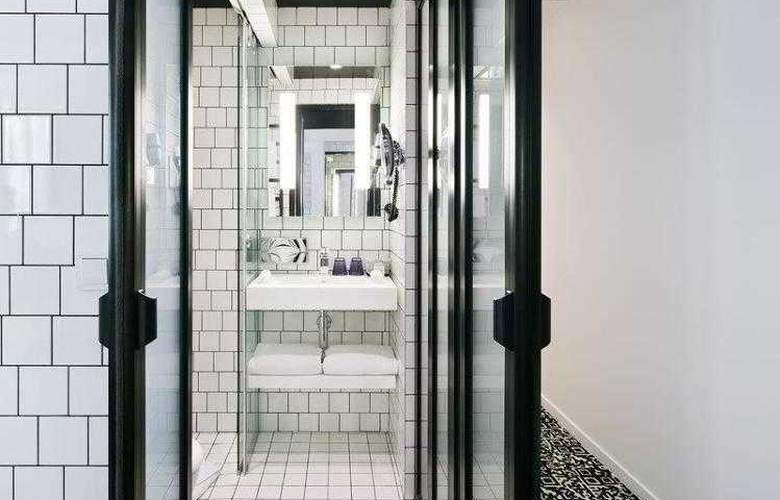 Best Western Premier Faubourg 88 - Hotel - 1
