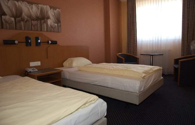 Arcadia Hotel Heidelberg - Hotel - 0