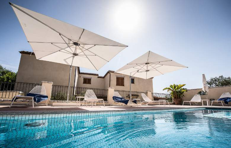 Borgo degli Ulivi Residence - Hotel - 15