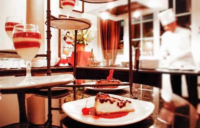 Mercure Casa Veranda - Hotel - 34