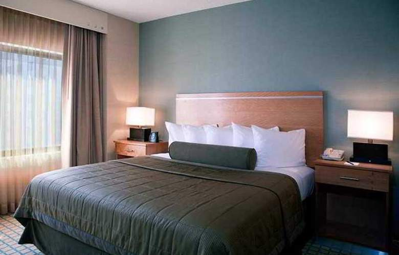 Embassy Suites Chicago - O´Hare/Rosemont - Hotel - 3