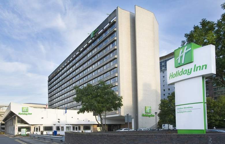 Holiday Inn London Wembley - Hotel - 0