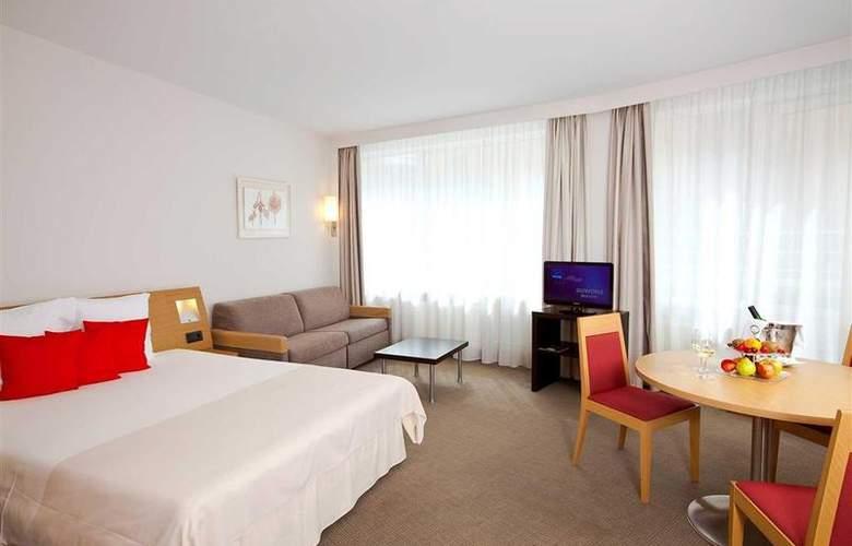 Novotel Saint Petersburg Centre - Hotel - 49