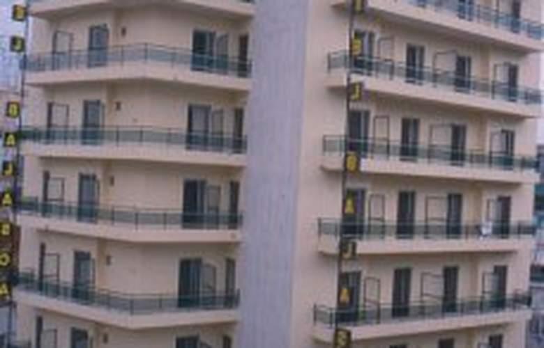 Balasca - Hotel - 0