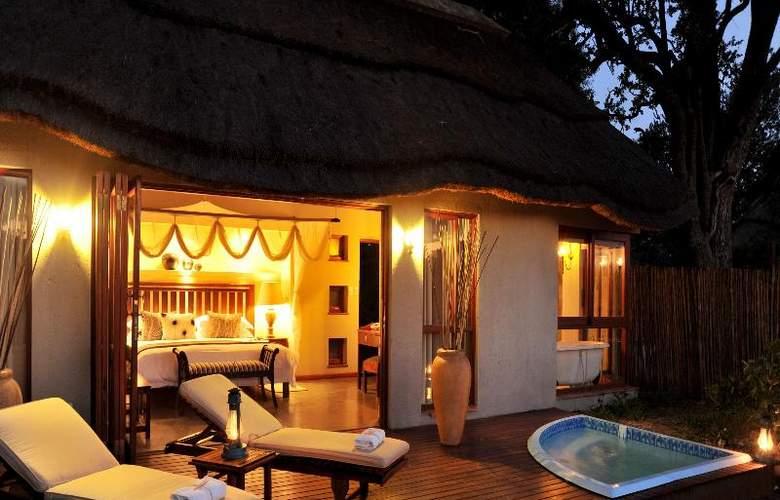 Imbali Safari Lodge - Room - 11