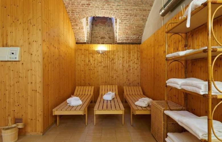 HiLight Suites Hotel - Sport - 7