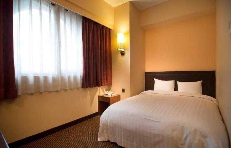 Orange Hotel-Liouhe, Kaohsiung - Room - 9