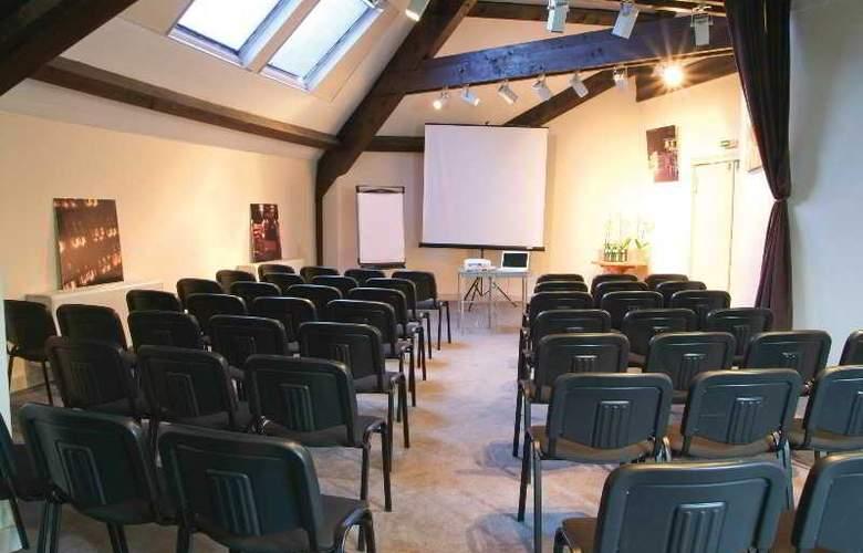 Quality Le Cervolan - Conference - 10