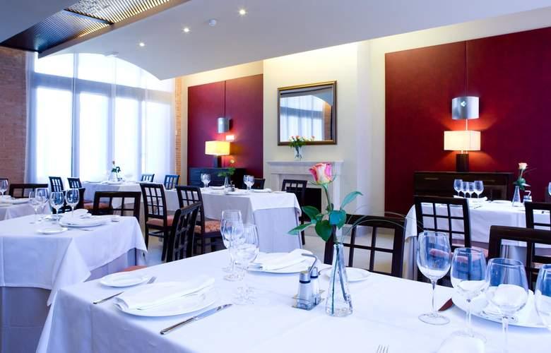 Intur Alcazar de San Juan - Restaurant - 28