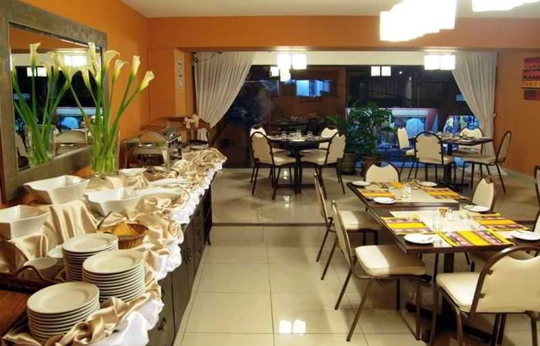 Mariel - Restaurant - 14