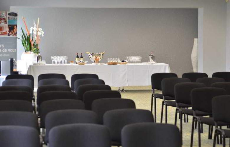 Quality Hotel Alisee Poitiers Nord - Conference - 3