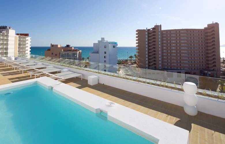 HM Balanguera Beach - Pool - 3