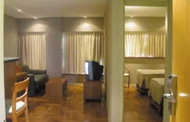 King David Flat Hotel - Room - 3