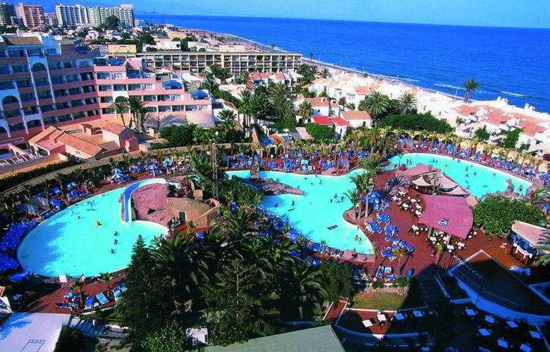 Playasol Aquapark & Spa - Pool - 17