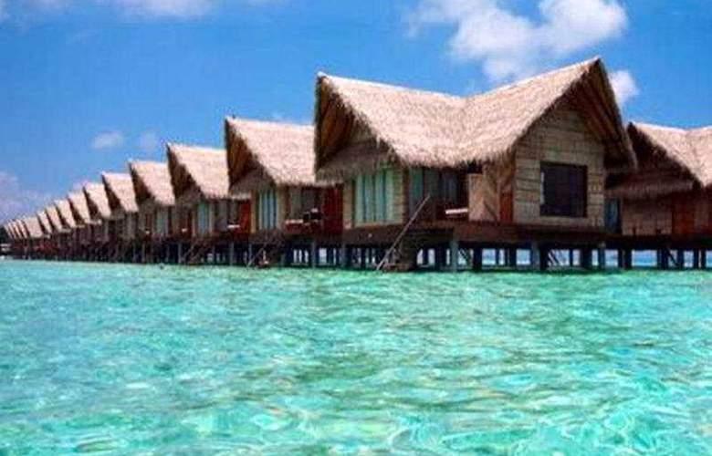 Adaaran Prestige Ocean Villas - Hotel - 0