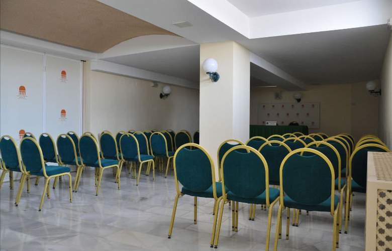 Alboran Chiclana - Conference - 4