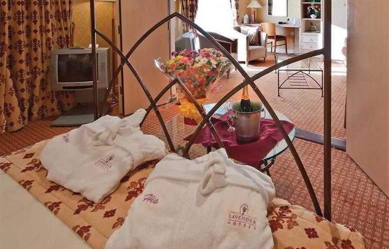Best Western Everglades Park Hotel - Hotel - 18