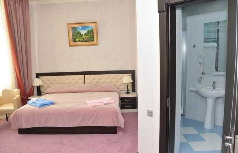 Aysberq Hotel - Room - 15